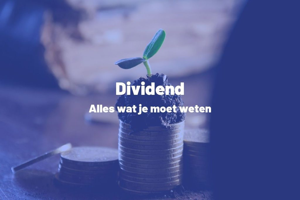 Alles over dividend